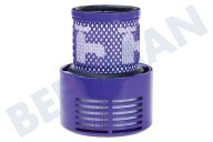 Dyson 96908201 Stofzuiger Dyson V10 Filter SV12 Absolute, Fluffy, Multi Clean