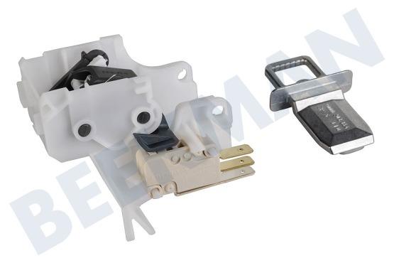 00165887 slot mechanisme met slot schakelaar ikea merk origineel ikea ...