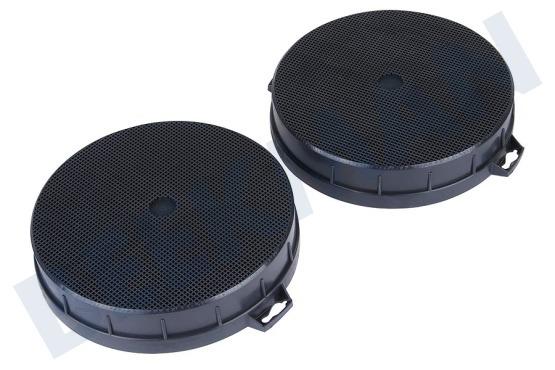 neff 353121 00353121 filter koolstof rond 20cm afzuigkap. Black Bedroom Furniture Sets. Home Design Ideas