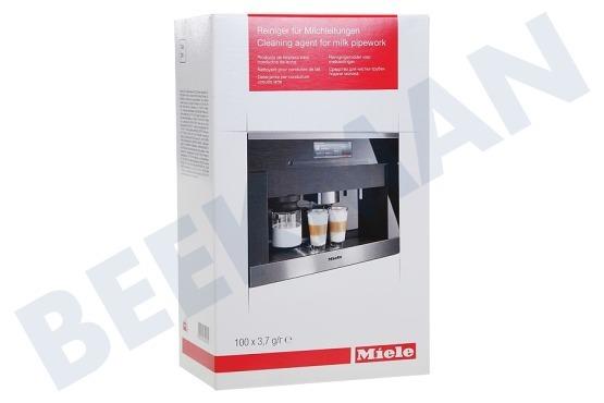 Miele 10180270 reinigen fur milchleitungen for Kaffeemaschine miele