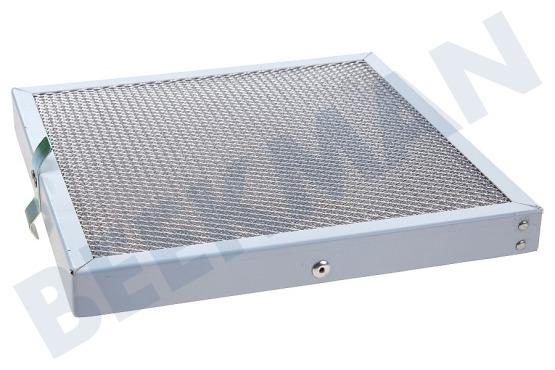 Novy 5638010a filtro filtro grasa campana for Limpiar filtros campana aluminio