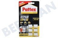 Pattex 1904035  Repair Express Alle materialen