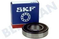 SKF LA82198 62062RS  Lager 6206 2RS1    30x62x16