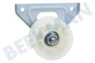 Hotpoint-ariston 504520, C00504520  Spanrol Met beugel ISL70C, IS7021C, ISL79C, IDVA735