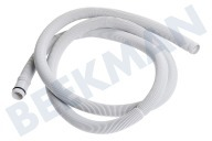 Ic medical 298564, 00298564  Slang Afvoer 1.5meter -22mm- SGS4722