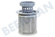 Alpro medical 00427903  Filter Microfilter + grof filter, 3-delig SGS46062 SHV5603 SGS3305