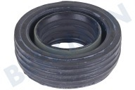Alpro medical 171598, 00171598  Afdichtingsrubber Ring voor circulatiemotor SRS4662,
