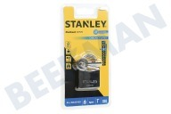 S742-012 Stanley Hangslot Solid Brass Chrome Plated 40mm