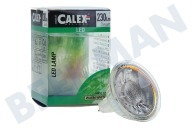 Calex  423750 Calex COB LED lamp MR16 12V 3W 230lm 2800K halogeen look Gu5.3 MR16