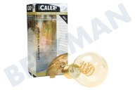 Calex  424500 Calex LED Lijnlamp 240V 5W 408lm 30x300mm 2-S14s, 2700K Striplight 30x300mm 2 S14s