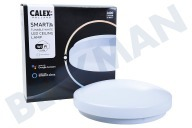 Calex 429250  Smart LED Ceiling Lamp 20W, 2100-6500K