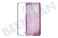 Gelly Case Samsung Galaxy S9+ Clear