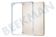 Gelly Case Apple iPad 9.7 2017/2018 Clear