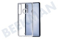Mobilize 24680  Gelly Case Samsung Galaxy A9 2018 Clear Samsung Galaxy A9 2018