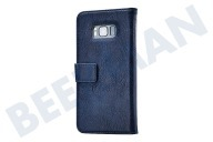 Mobilize 24074 Elite Gelly Wallet  Book Case Samsung Galaxy S8 Blue Samsung Galaxy S8