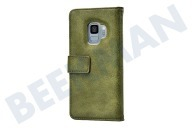 Mobilize 24175 Elite Gelly Wallet  Book Case Samsung Galaxy S9 Green Samsung Galaxy S9