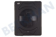 Adventure Grip Case Apple iPad 2/3/4 Black