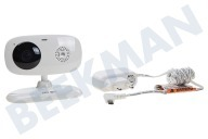Universeel FOCUS66  Focus 66 Draadloze IP HD camera Compleet door app bedienbare videobewaking
