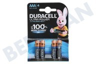 Duracell 3241  LR03 AAA Micro Met Tester LR03 1,5V