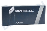 Duracell 32400  LR03 Duracell Industrial Alkaline AAA/LR03 10 pack AAA Micro MN2400 LR03