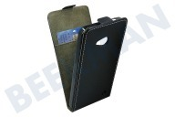 Flip Case Basic, Zwart