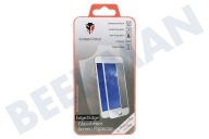 ScreenArmor SA10061  Screen Protector Safety Glass Edge 2 Edge Apple iPhone 6 Plus White