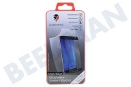 ScreenArmor SA10151  Screen Protector Safety Glass Edge 2 Edge Samsung Galaxy S7 Black