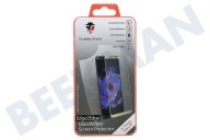 ScreenArmor SA10192  Screen Protector Safety Glass Edge 2 Edge Samsung Galaxy S8 Gold