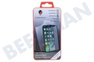 ScreenArmor SA10212  Screen Protector Safety Glass Edge 2 Edge Apple iPhone X