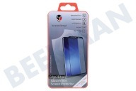 ScreenArmor SA10229  Screen Protector Safety Glass Edge 2 Edge Samsung Galaxy S9 Plus Black