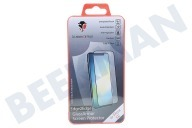 ScreenArmor SA10256  Screen Protector Safety Glass Regular Apple iPhone XR black