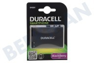 BlackBerry DRBJS1  J-S1 Accu Blackberry Li-Ion 3.85V 1550mAh Blackberry Curve 9220, Curve 9230, Curve 9310