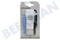 616-0520 Accu iPhone 4 Li-Ion 1450mAh 3.7V