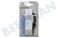 Apple MBI0171A  616-0667 Accu iPhone 5c Li-Ion 1510mAh 3.8V Apple iPhone 5c