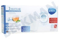 Waterfilter Filterpatroon 3-pack