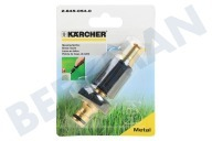 Karcher 26450540  2.645-054.0 Messing Spuitstuk Universeel