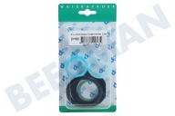 Sanitair 391920  Afdichtingsring Voor sifon 32mm. DHZ