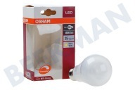 Ledlamp LED Superstar Classic A60 Advanced Dimbaar Mat