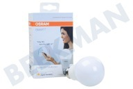 Osram 4058075816497  Smart+ Standaardlamp E27 Dimbaar Multicolor E27 10W 800lm Multicolor
