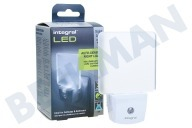 Integral ILNLCLEU  Auto-sensor night light Op stroom