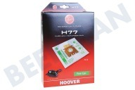 Hoover 35601734  H77 Pure Epa Space Explorer