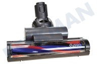 Dyson 96354401 Stofzuiger 963544-01 Dyson Turbo Zuigmond geschikt voor o.a. DC52, DC54, DC78, CY18, DC52ErP, DC54ErP