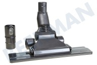 Dyson 91461701 Stofzuiger 914617-01 Dyson Flat Out Vloerzuigmond Ronde aansluting