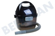 PV100 Cleaning Powervac Nat-Droogzuiger
