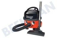Numatic 903718  HVR-160 Henry Compact HVR-160 Henry Compact, Rood