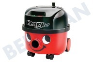 Numatic 904119  HVN 200-11 Henry Next Eco Line Rood Henry Next Eco Line