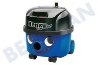Numatic 904125  HVN 206-11 Henry Next Eco Line Royaal Blauw Henry Next Eco Line
