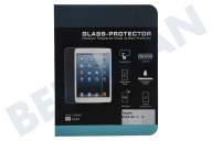 Apple 20091276  Screen Protector Glazen screenprotector Apple iPad Air 1 - 2
