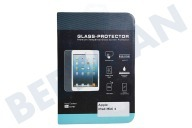 Apple 20091348  Screen Protector Veiligheidglas. Dikte: 0.3mm Apple iPad Mini 4