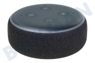 Amazon Echo Dot 3rd generation Black